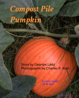 compost pile pumpkin book cover