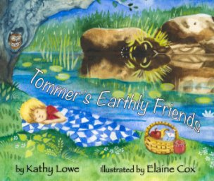 Tommer's Earthly Friends book cover