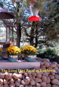 The Long Dirt Road to Euphoria book cover