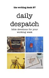 Daily Despatch book cover