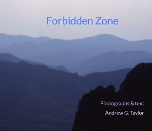 Forbidden Zone book cover