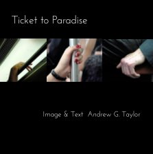 Ticket to Paradise book cover