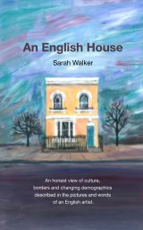 An English House book cover
