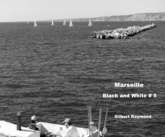 Marseille book cover