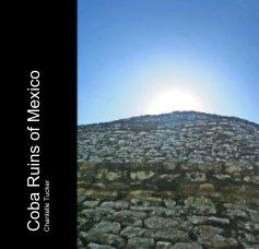 Coba Ruins of Mexico book cover