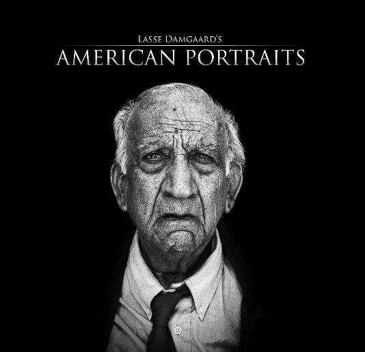 View American Portraits by Lasse Damgaard