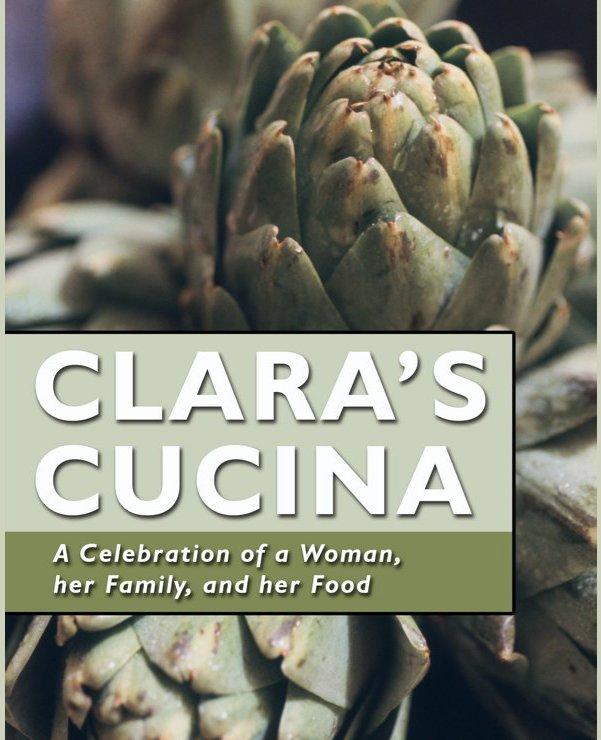 View Clara's Cucina by Joey Allen and Jasmine Juteau