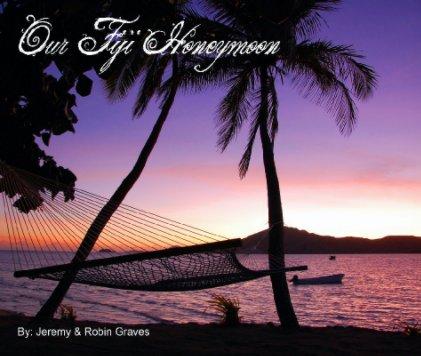 Our Fiji Honeymoon book cover