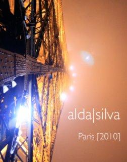 Paris 2010 book cover