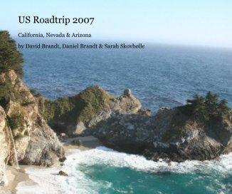 US Roadtrip 2007 book cover
