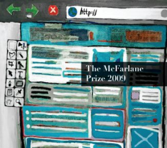The McFarlane Prize 2009 book cover