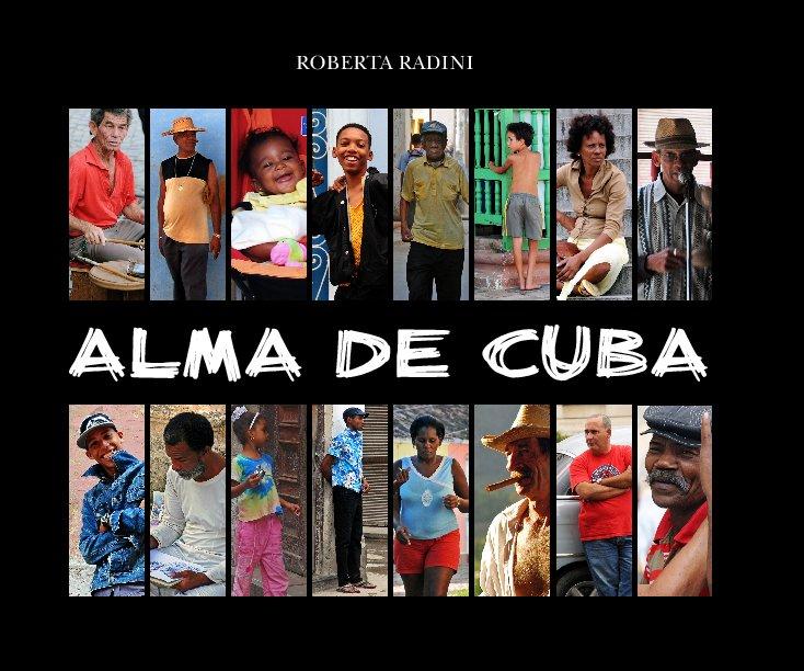 View Alma de Cuba by Roberta Radini