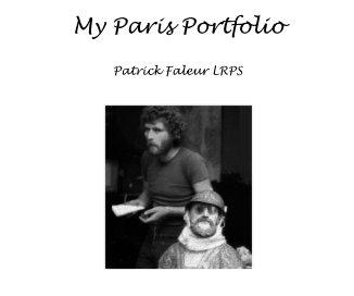 My Paris Portfolio
