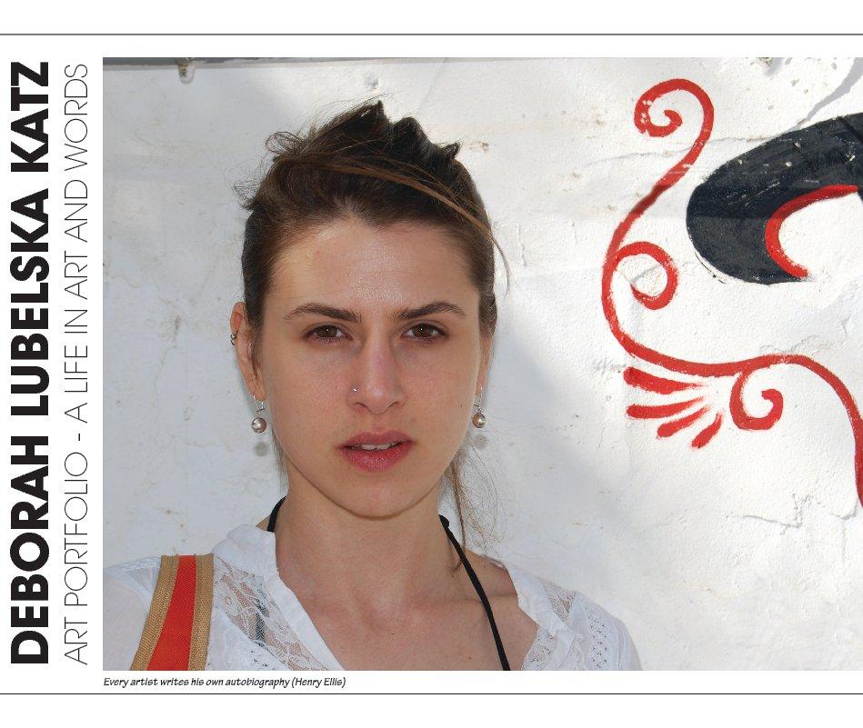 View Deborah Lubelska Katz by Pierre Robinson