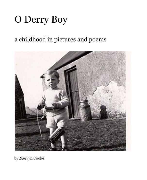 View O Derry Boy by Mervyn Cooke