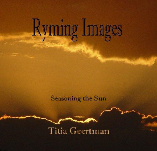 View Rhyming Images III by Titia Geertman