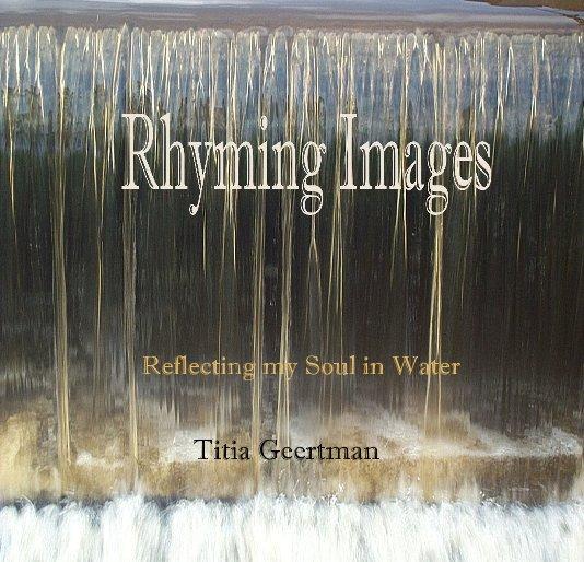 View Rhyming Images IV by Titia Geertman
