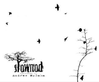 Slownod book cover