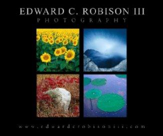 Landscape Portfolio book cover
