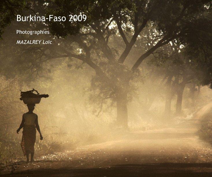 View Burkina-Faso 2009 by MAZALREY Loïc