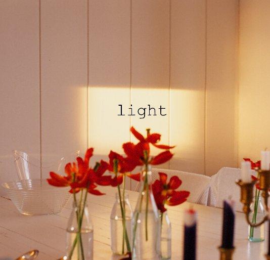 View light by Astrid Hagen Mykletun