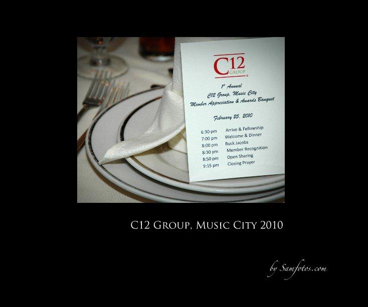 View C12 Group, Music City 2010 by Samfotos.com