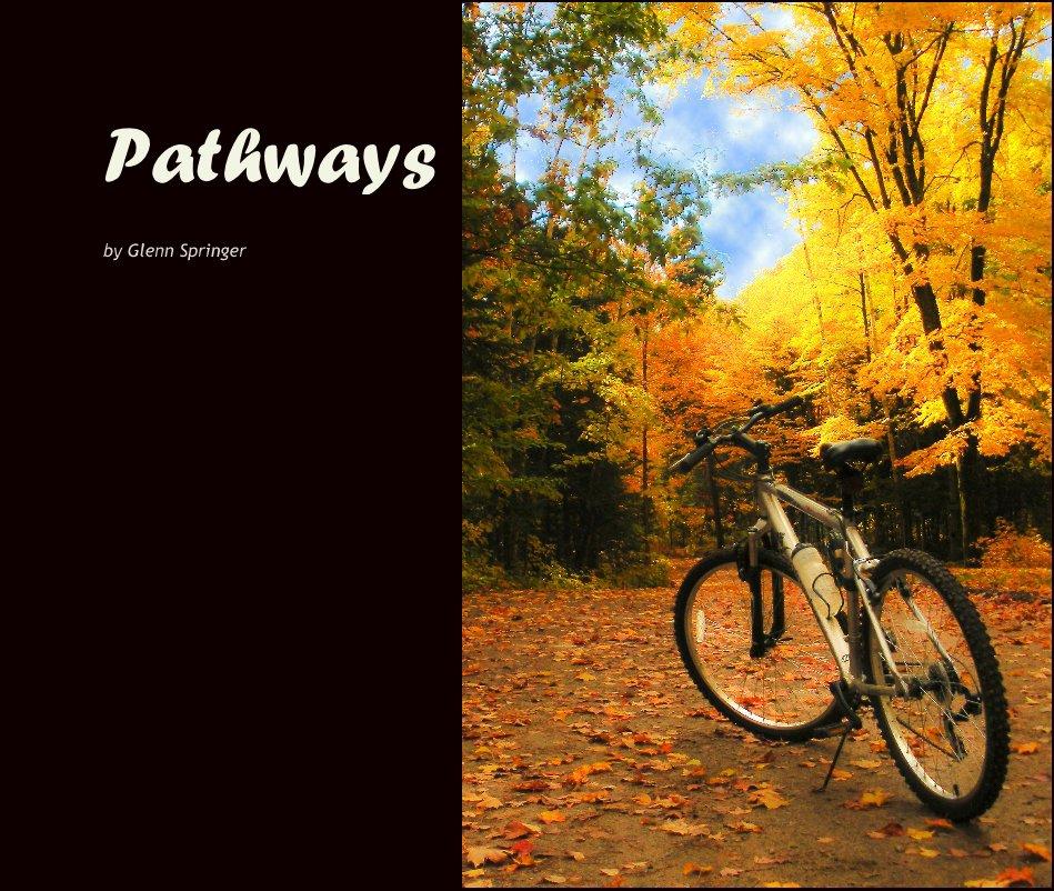 View Pathways by Glenn Springer