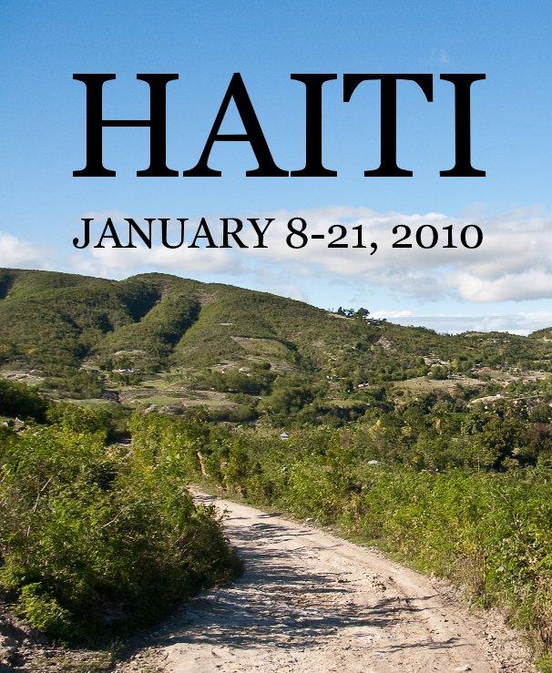 View Haiti by Andrew Ferguson