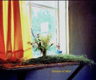 Dreams of Altai book cover