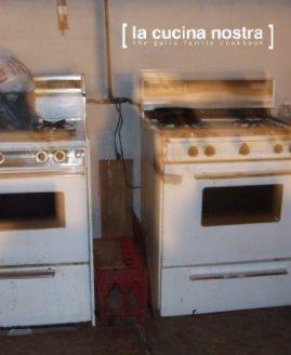 La Cucina Nostra : book cover