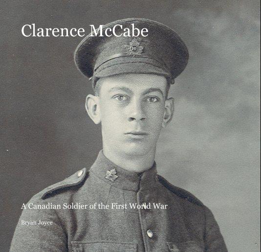 View Clarence McCabe by Bryan Joyce