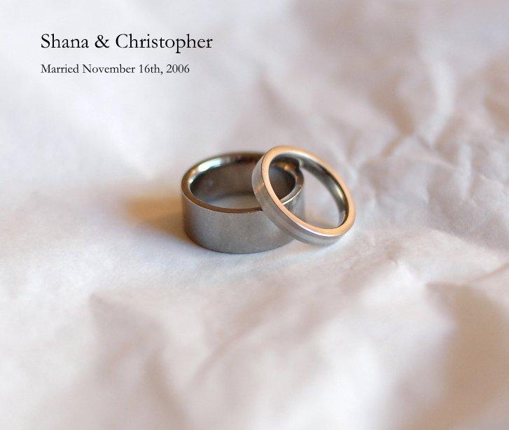 Ver Shana & Christopher por blythe83