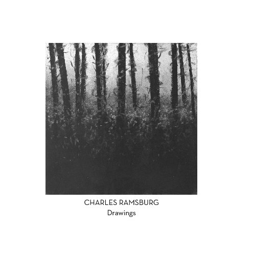 View Drawings by Charles Ramsburg