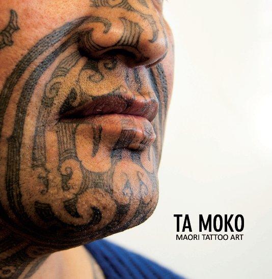 View TA MOKO by Natalia Castelar