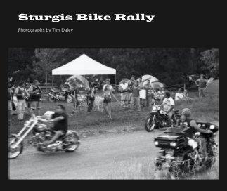 Sturgis Bike Rally book cover