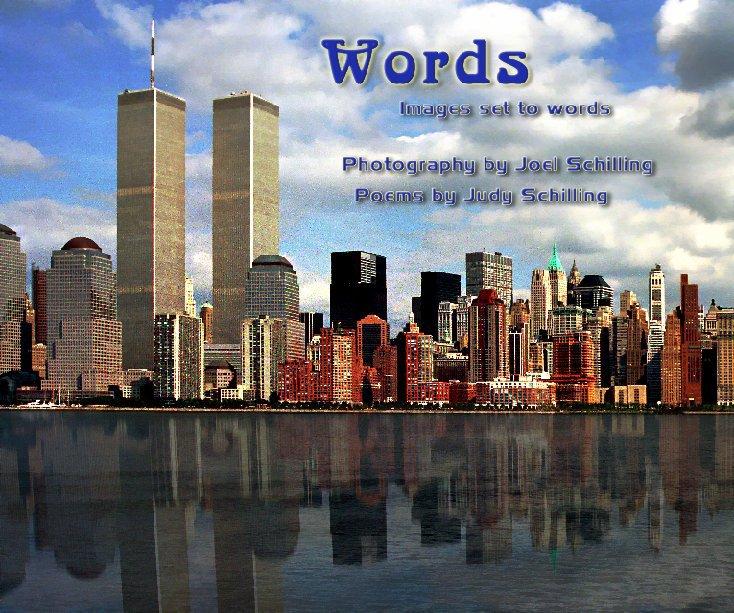 View Words by Joel Schilling