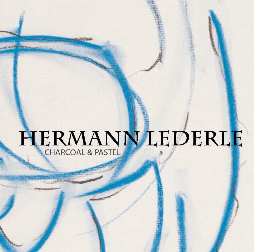 View Hermann Lederle Drawing by Berlinna
