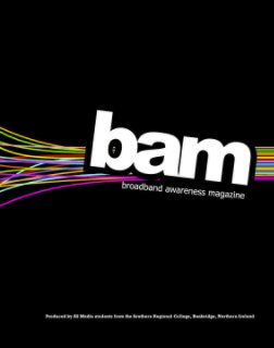 BAM - Broadband Awareness Magazine book cover