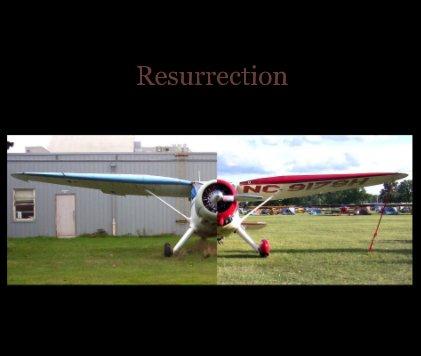 Resurrection book cover