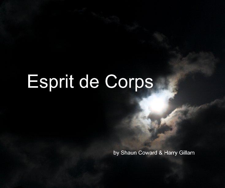 View Esprit de Corps by C&G