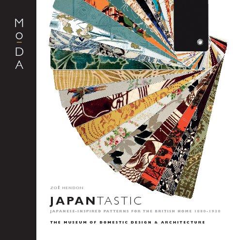 View JAPANTASTIC by ZOË HENDON