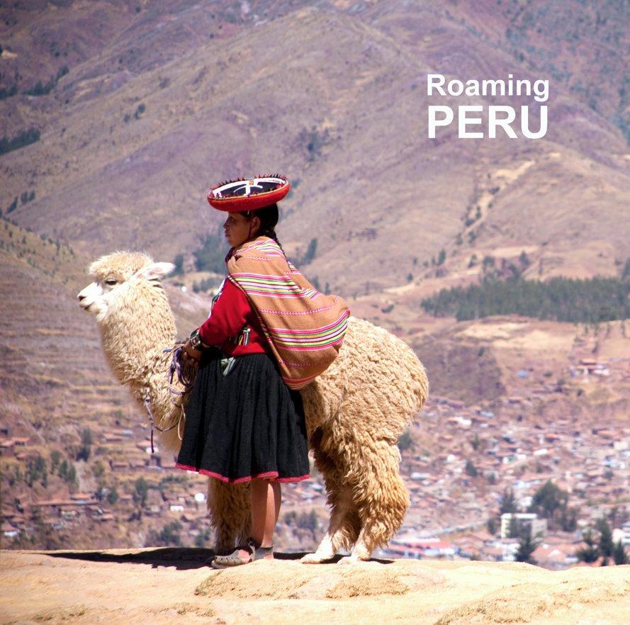 View Roaming PERU by Kris Hundt