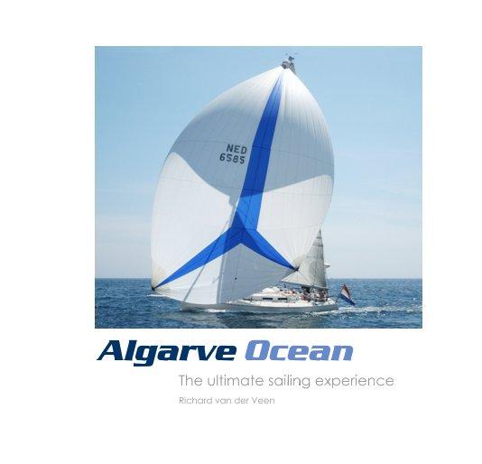 View Algarve Ocean by Richard van der Veen