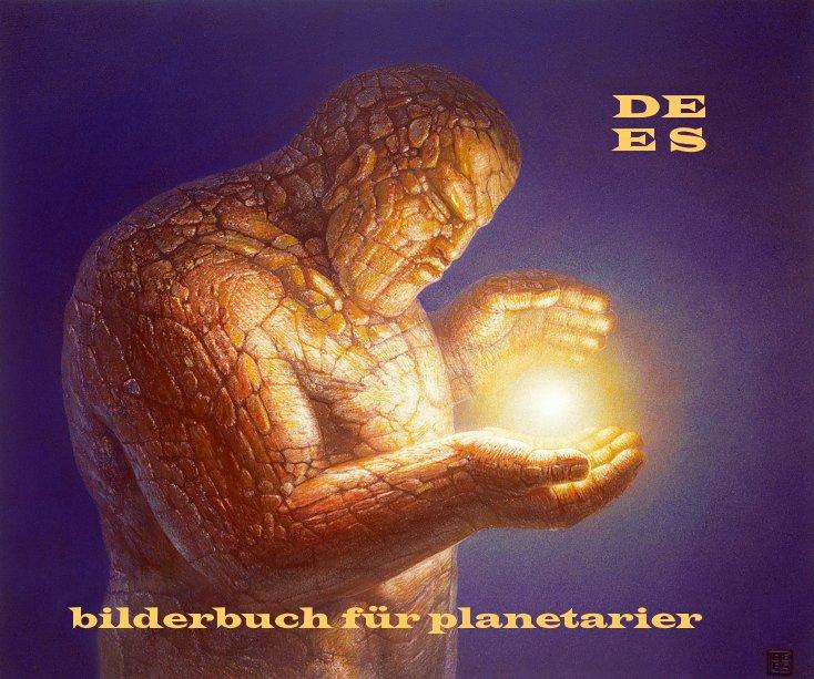 View das licht und der stein by De Es Schwertberger