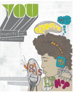 YOU Magazine book cover