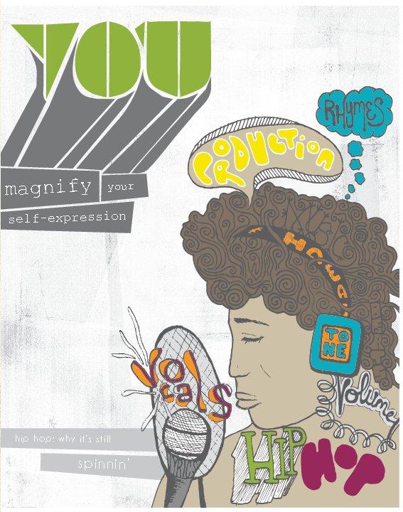 Ver YOU Magazine por Josey Kruse, Carly Hoover, Camille Myers, Jamie Padzensky