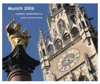 Munich 2006 book cover