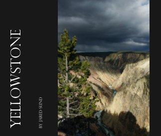 Yellowstone book cover