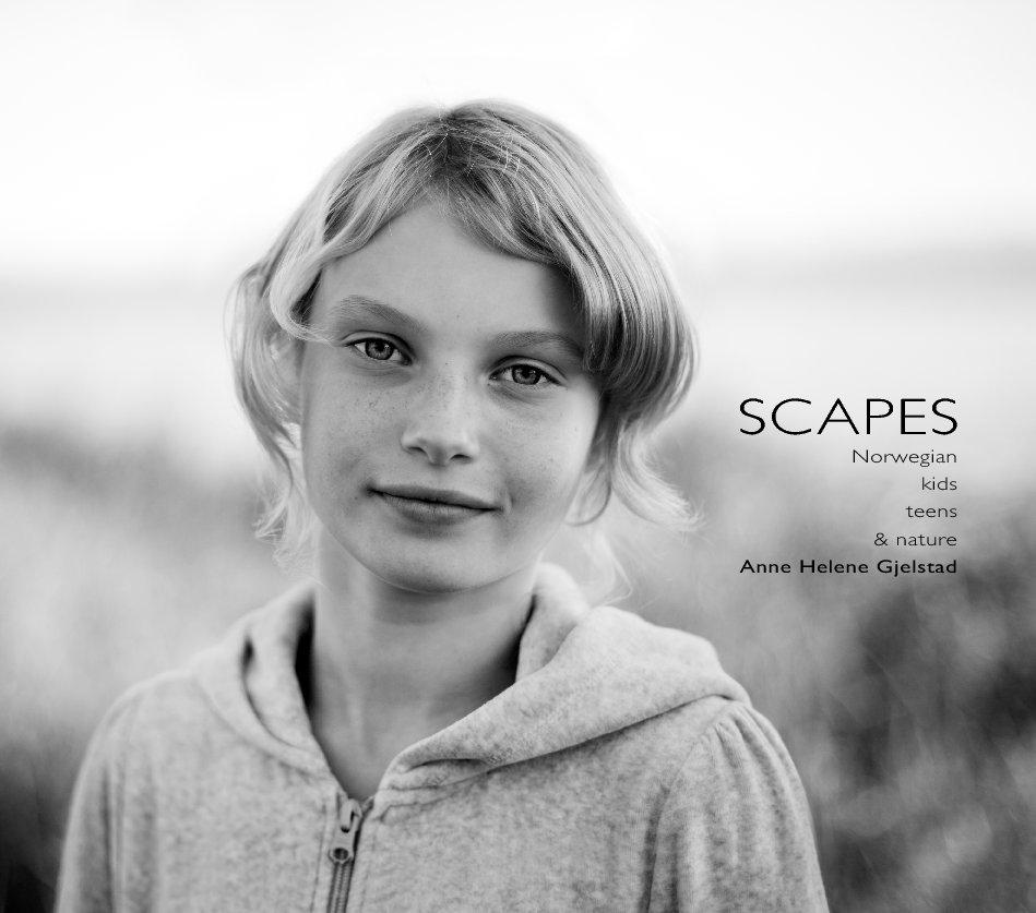View SCAPES by Anne Helene Gjelstad