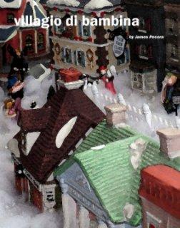 villagio di bambina book cover